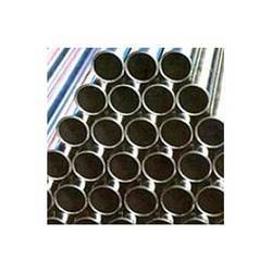 Nickel Alloy Fabricated  Pipes