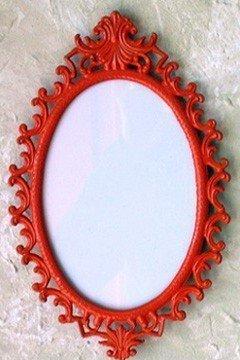Frameless Wall Mirrors