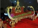 Asian Wedding King Sofa