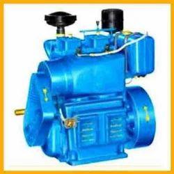 Diesel Engine Air Cooled  (BTA)-1500 RPM-10 To 20 HP