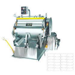 Industrial Cutting Machines