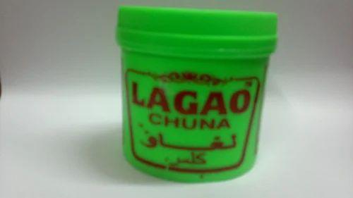 Chuna (Lime)