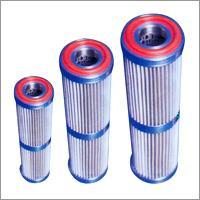 S.S Oil Filter