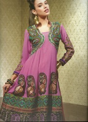 Banarasi Designer Suits