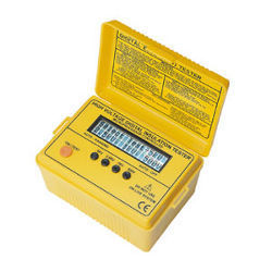 Hight Voltage Resistance Tester