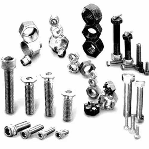 Stainless Steel 316 TI Screws