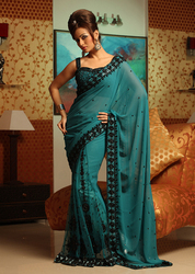 Indian Traditional Sarees