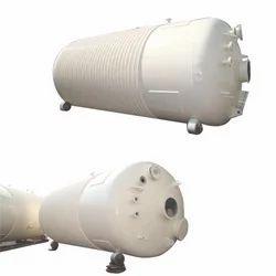 limpet vessel