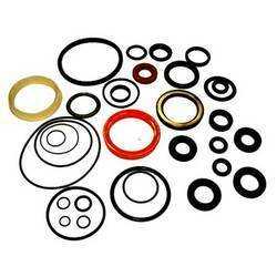 Molded Rubber Parts, Extruded Rubber Parts & Gaskets Rubbers