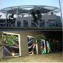 Mahindra World City Project