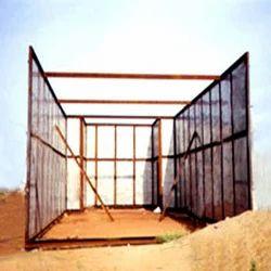 Acoustic Barrier