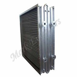Dryer Heat Exchanger