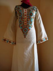 Designer Burka