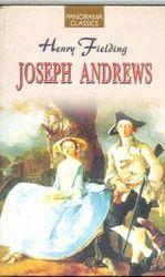 Henry Fielding Joseph Andrews