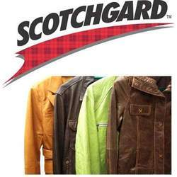 Scotchgard - Waterproofing Chemical