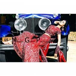 Indian Female Models Photography