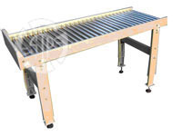 Ideal Roller Conveyor