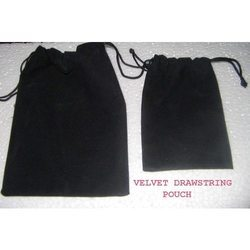 Drawstring Pouch & Bags