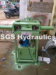 Hydraulic Pipe Removing Machine