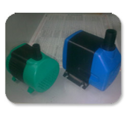 Cooler Pump Casing