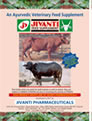 JIVANTI Feed Supplements