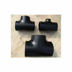 Industrial Carbon Steel Tee