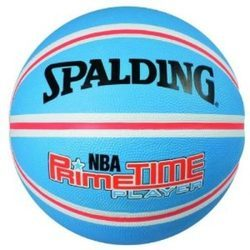 Spalding Prime Time Basketball