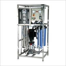 RO Plant For Dialysis