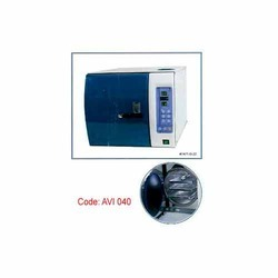 Class-B Table Top Autoclaves