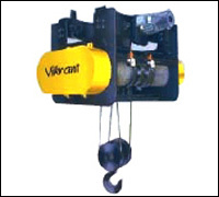 Vikrant Equipments