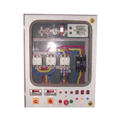 Fully Automatic Motor Control Panel