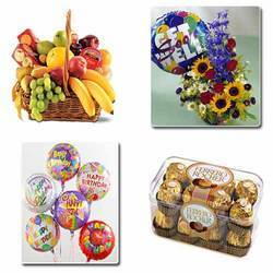 Chocolates, Fruits and Gifts