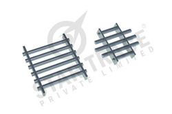 Magnetic Rotary Grates