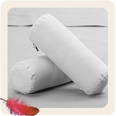 Pillows and Bolster