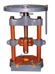 Hand Operated Dona Plate Making Machines