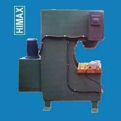 Hydraulic 'C' Frame Press