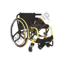 Wheelchair Premium Series : KM- AT 20