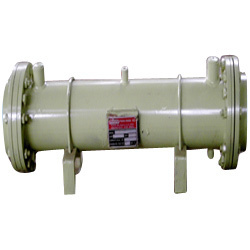 Industrial Oil Coolers