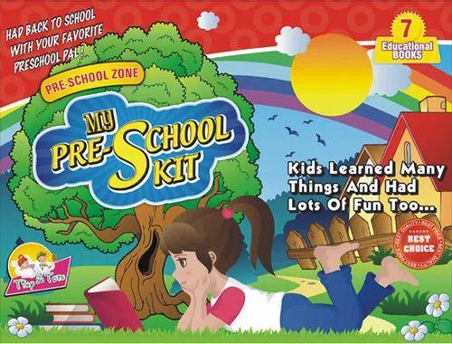 Pre-School Kit