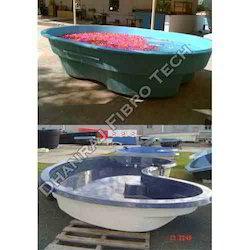 FRP Bathtubs