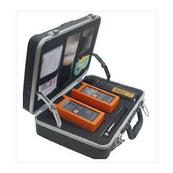 Economic MM And SM Fiber Test And Inspection Kit