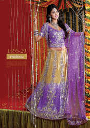 Party Wear Lehengas