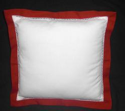 Border Attached Cushion