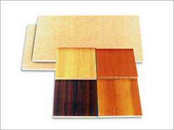 Plain & Pre-Lam Particle Boards