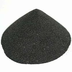 Black Ilmenite Sand