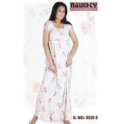 Exclusive Designer Nighty