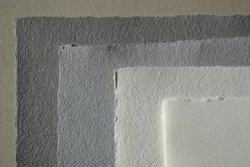 Handmade Drawing Papers