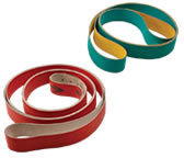 Carding Belt