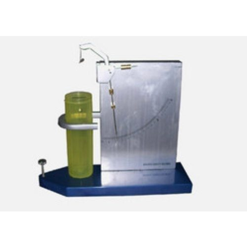 Direct Reading Specific Gravity Balance