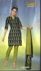 Rashi-14 Cotton Dress Material